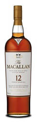 Macallan 12 Year Scotch Whisky